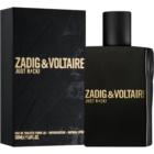 Zadig & Voltaire Just Rock! eau de toilette férfiaknak 50 ml