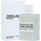 Zadig & Voltaire This Is Her! Eau de Parfum for Women 50 ml
