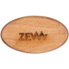 Zew For Men cepillo para la barba