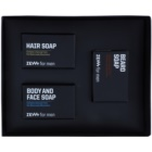 Zew For Men Cosmetic Set IV.