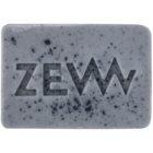 Zew For Men sabão natural em barra para cabelo