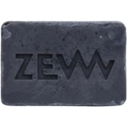 Zew For Men sabão natural em barra para a barba