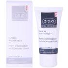 Ziaja Med Whitening Care schützende Creme gegen Pigmentflecken SPF 20