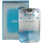 Zippo Fragrances Feelzone for Him eau de toilette férfiaknak 75 ml