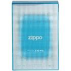 Zippo Fragrances Feelzone for Him Eau de Toilette voor Mannen 75 ml