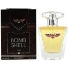 Zync Bombshell Eau de Parfum Damen 100 ml