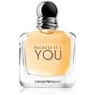 Armani Emporio Because It's You parfémovaná voda pro ženy