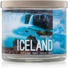 Bath & Body Works Frozen Lake vonná svíčka   Iceland
