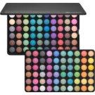 BHcosmetics 120 Color 2nd Edition paleta očních stínů