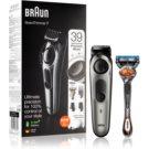 Braun Beard Trimmer BT7220 zastřihovač vousů
