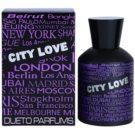 Dueto Parfums City Love parfémovaná voda unisex