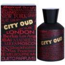 Dueto Parfums City Oud parfémovaná voda unisex