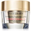 Estée Lauder Revitalizing Supreme Light + Global Anti-Aging Cell Power Creme Oil-Free multifunkční protivráskový krém s výtažkem z moringy bez obsahu oleje