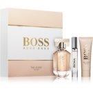 Hugo Boss Boss The Scent dárková sada II.