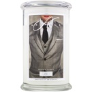 Kringle Candle Grey vonná svíčka