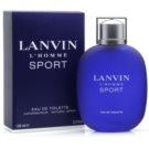 Lanvin L'Homme Sport toaletní voda pro muže