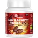 LifeFood Superfoods Bio kakaový prášek