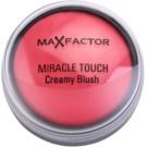 Max Factor Miracle Touch krémová tvářenka