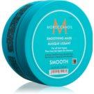 Moroccanoil Smooth obnovující maska pro uhlazení a výživu suchých a nepoddajných vlasů