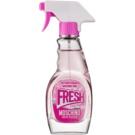 Moschino Pink Fresh Couture toaletní voda pro ženy