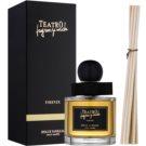 Teatro Fragranze Dolce Vaniglia aroma difuzér s náplní (Sweet Vanilla)