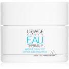 Uriage Eau Thermale Water Sleeping Mask intenzivně hydratační pleťová maska na noc