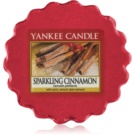 Yankee Candle Sparkling Cinnamon vosk do aromalampy