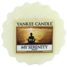 Yankee Candle My Serenity vosk do aromalampy