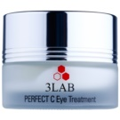 3Lab Eye Care protivráskový oční krém (Eye Treatment) 14 ml