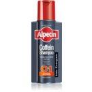 Alpecin Hair Energizer Coffein Shampoo C1 szampon kofeinowy dla mężczyzn stymulujący wzrost włosów