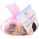 Bademeisterei Ecoworld Bath Hearts produkt do kąpieli o działaniu oczyszczającym