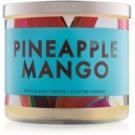 Bath & Body Works Pineapple Mango świeczka zapachowa