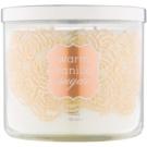 Bath & Body Works Warm Vanilla Sugar świeczka zapachowa