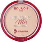 Bourjois Healthy Mix transparentny puder dla kobiet