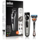 Braun Beard Trimmer BT7220 trymetr do brody