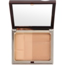 Clarins Face Make-Up Bronzing Duo mineralny puder brązujący