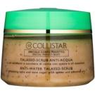 Collistar Special Perfect Body oczyszczający peeling do ciała  z solą morską