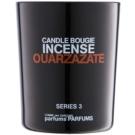 Comme des Garçons Series 3 Incense: Ouarzazate świeczka zapachowa