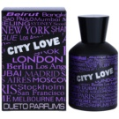 Dueto Parfums City Love woda perfumowana unisex