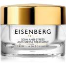 Eisenberg Classique Soin Anti-Stress kojący krem na noc do cery wrażliwej i skłonnej do podrażnień