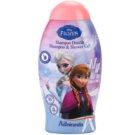 EP Line Frozen szampon i żel pod prysznic 2 w 1