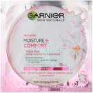 Garnier Skin Naturals Moisture+Comfort super nawilżająca i kojąca maska do skóry suchej i wrażliwej