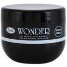 Gestil Wonder krem rewitalizujący do włosów zniszczonych zabiegami chemicznymi