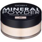 Gosh Mineral Powder puder mineralny