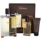 Hermès Terre d'Hermès zestaw upominkowy I. dla mężczyzn