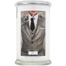 Kringle Candle Grey świeczka zapachowa
