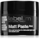 label.m Complete pasta matująca modelująca