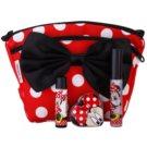 Lip Smacker Disney Minnie zestaw kosmetyków II.