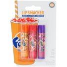 Lip Smacker Coca Cola Fanta zestaw kosmetyków III.