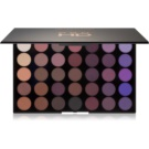 Makeup Revolution Pro HD paleta cieni do powiek